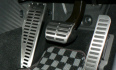 COX フットレスト(Golf5/Golf6/Jetta) image 1