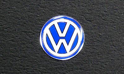 VW Key Fob Badge(樹脂コートタイプ) image 1