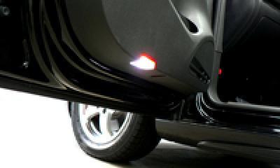 VW純正 カーテシランプ(フロン...