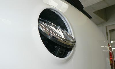 * VW純正 バックカメラ レトロフィット Golf6 by maniacs 【ご来社装着専用】 image 1