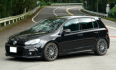 【数量限定】VW Golf R専用 Eibachスプリングセット(ハンズトレーディング別注) 【ご来店装着専用】