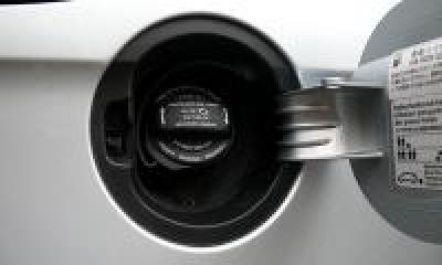 US FuelCap/フューエルキャップG2(Eos/Passat) image 1
